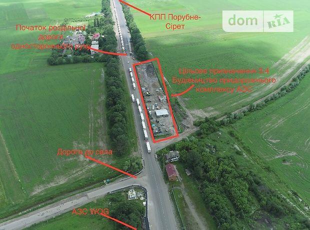 Земельный участок коммерческого назначения в Глубокой, площадь 61 сотка фото 1
