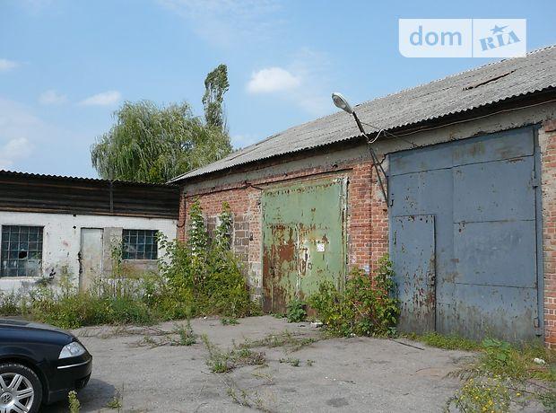 Земля коммерческого назначения в селе Борщевая, площадь 120 соток фото 1