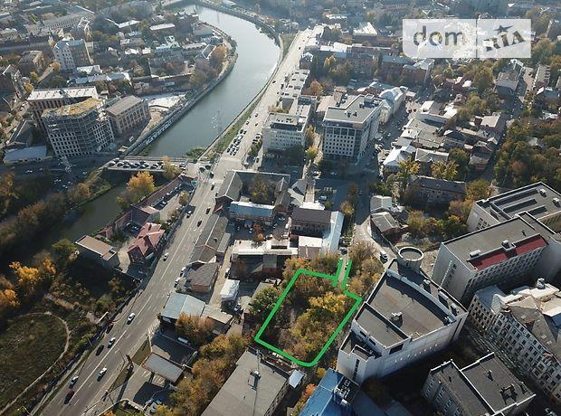 Земля коммерческого назначения в Харькове, район Киевский, площадь 10 соток фото 1