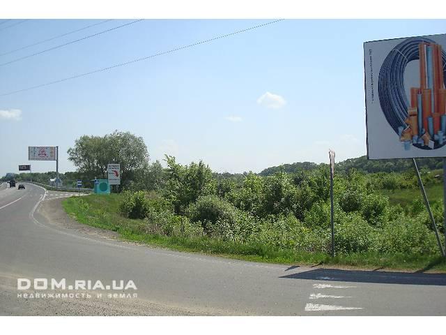 Продажа земли коммерческого назначение, Харьков, р‑н.Песочин