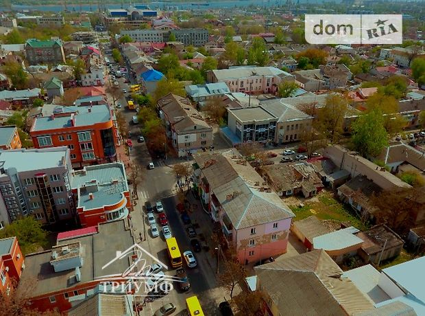 Продажа земли коммерческого назначение, Херсон, р‑н.Центр, Советская улица