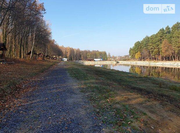Земля коммерческого назначения в Хмельнике, район Хмельник, площадь 3.8 Га фото 1