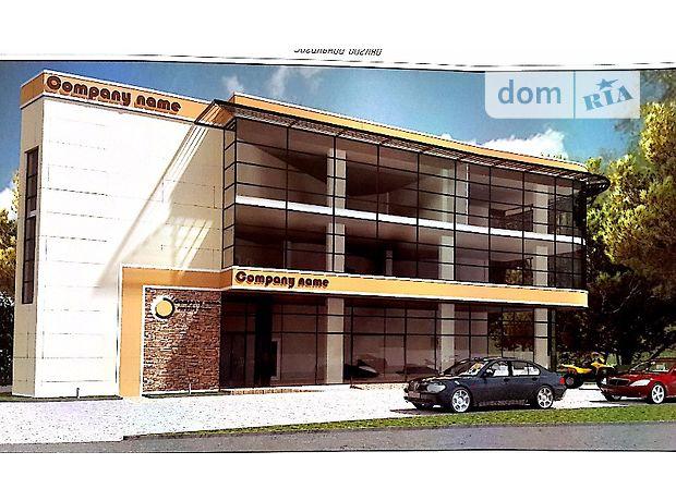 Продажа земли коммерческого назначение, Хмельницкий, р‑н.Гречаны, Вокзальная улица