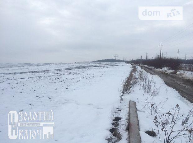Продажа земли коммерческого назначение, Хмельницкий, р‑н.Ружичная, Окружна на Вінницю
