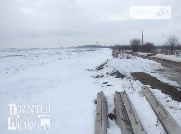 Продажа земли коммерческого назначение, Хмельницкий, р‑н.Ружичная, Окружная