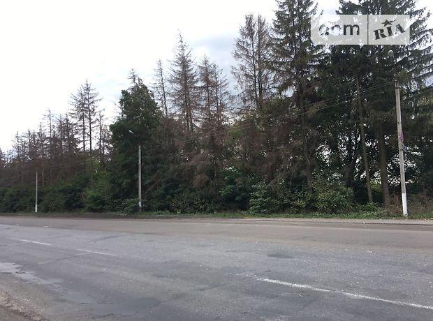 Продажа земли коммерческого назначение, Хмельницкий, Винницкое шоссе