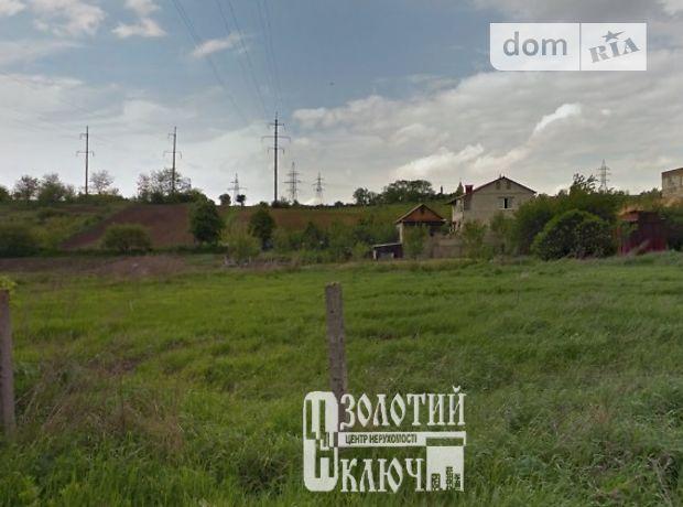 Продажа земли коммерческого назначение, Хмельницкий, р‑н.Юго-Западный, Западная Окружная улица