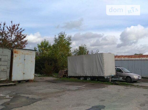 Земля комерційного призначення в Хмельницькому, район Південно-Західний, площа 40 соток фото 1