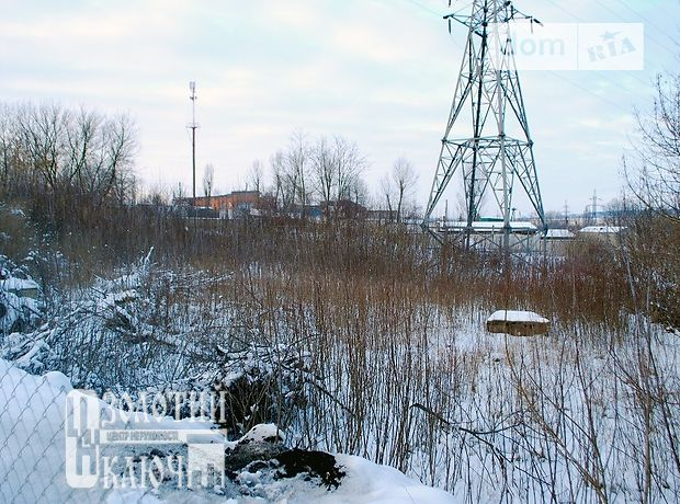 Продажа земли коммерческого назначение, Хмельницкий, р‑н.Юго-Западный, Западно-окружная