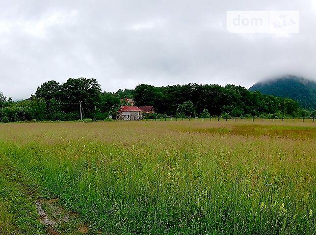 Земля коммерческого назначения в селе Шаян, площадь 100 соток фото 1