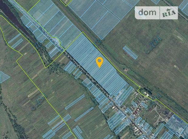 Земля комерційного призначення в селі Стеблівка, площа 14 соток фото 2