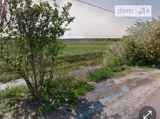 Земля коммерческого назначения в Ирпене, район Ирпень, площадь 60 соток фото 1