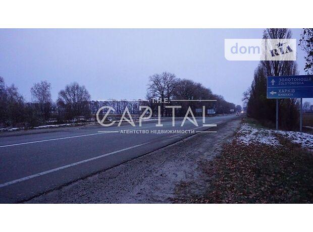 Земельный участок коммерческого назначения в Иванкове, площадь 380 соток фото 1