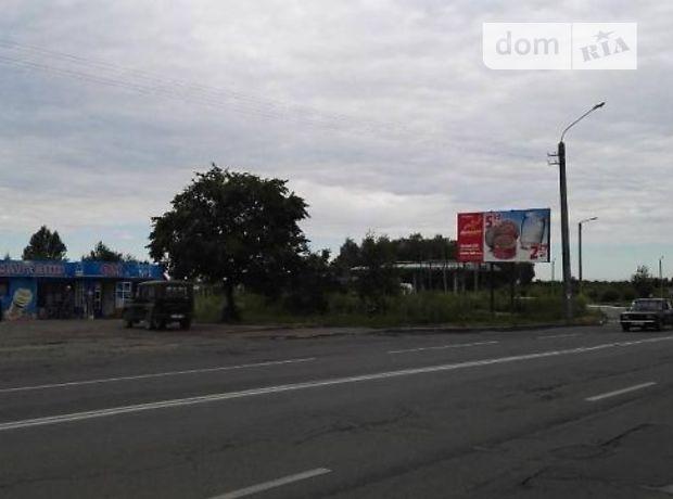 Продажа земли коммерческого назначение, Ивано-Франковск, р‑н.Коновальца Чорновола, Коновальца Евгения улица