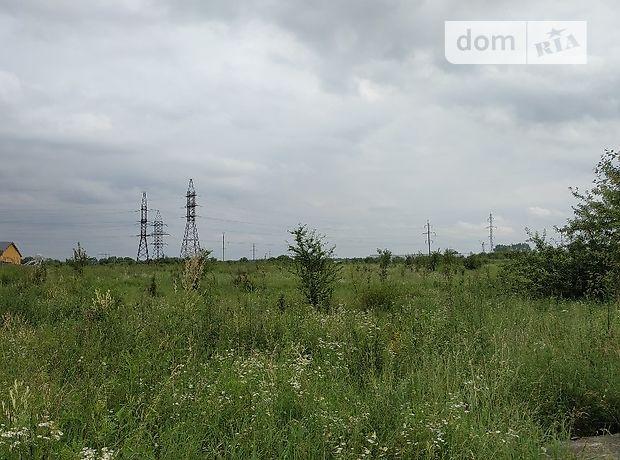 Земля коммерческого назначения в селе Никитинцы, площадь 1.6082 Га фото 1