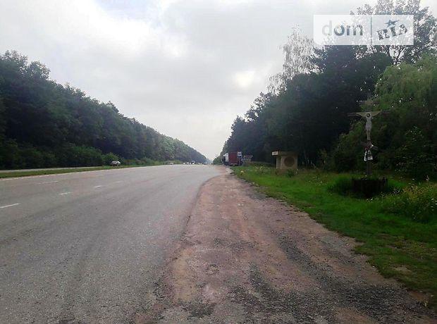 Земля коммерческого назначения в селе Ивановка, площадь 25 соток фото 1
