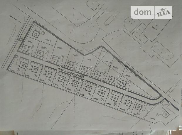 Земля коммерческого назначения в Житомире, район Крошня, площадь 1.65 Га фото 1