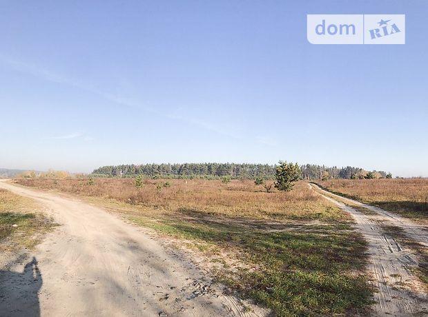 Земля коммерческого назначения в Житомире, район Крошня, площадь 3.94 сотки фото 1