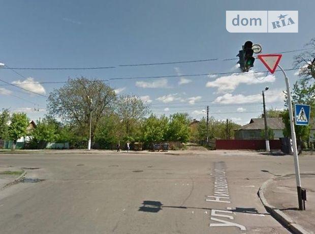 Земля коммерческого назначения в Житомире, район Центр, площадь 16 соток фото 1