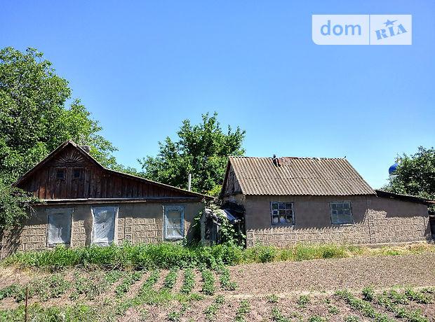 Земля коммерческого назначения в Каменке-Днепровской, район Каменка-Днепровская, площадь 1507 кв.м фото 1