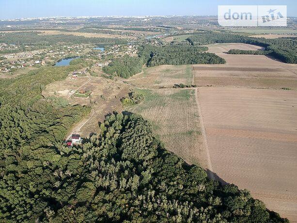 Земля коммерческого назначения в селе Горбовичи, площадь 600 соток фото 1