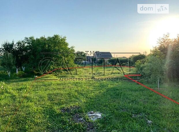 Земля коммерческого назначения в селе Ходосовка, площадь 10 соток фото 1