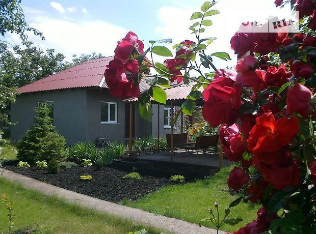 Земельный участок коммерческого назначения в Кировограде, площадь 52 кв.м фото 1