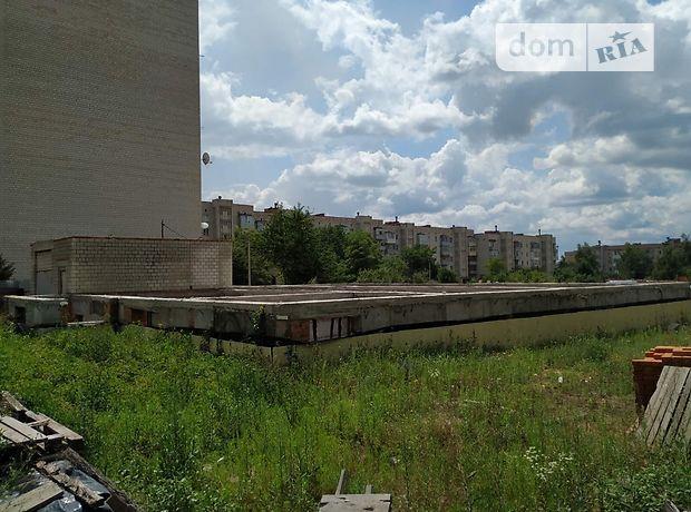 Земля коммерческого назначения в Ладыжине, район Ладыжин, площадь 9 соток фото 1