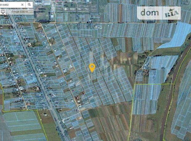 Земля коммерческого назначения в селе Маяки, площадь 12 соток фото 1
