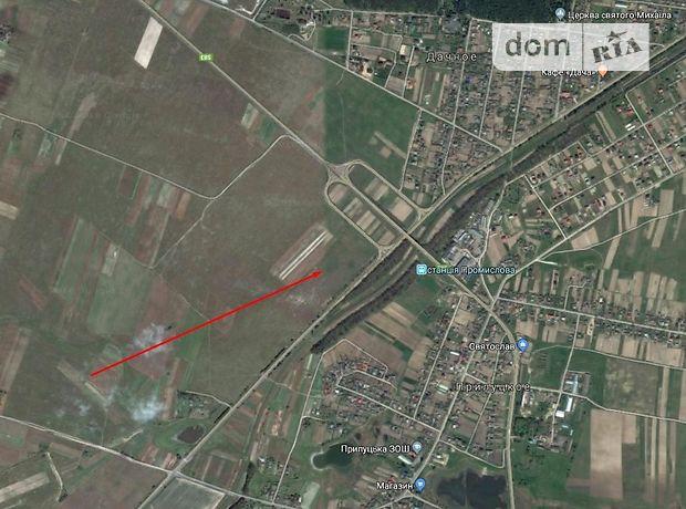 Продаж землі комерційного призначення, Луцьк