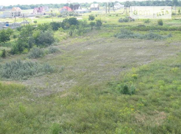 Земельный участок коммерческого назначения в Луцке, площадь 2.0646 Га фото 1