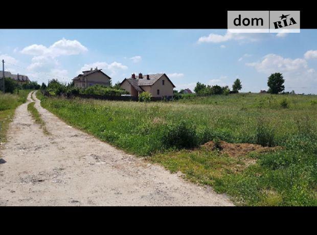 Земля коммерческого назначения в Львове, район Шевченковский, площадь 35 соток фото 1