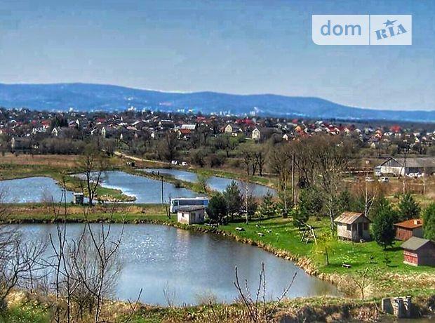 Земельный участок коммерческого назначения в Львове, площадь 5 Га фото 1