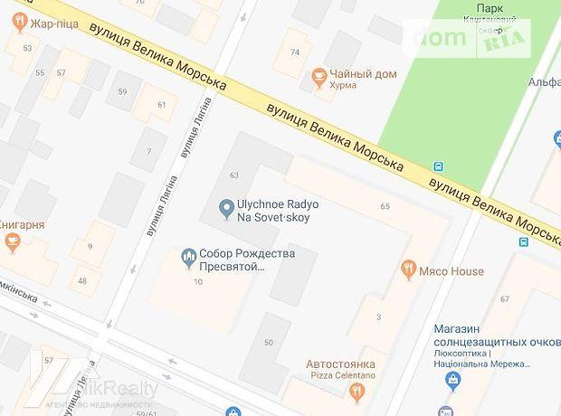 Земля коммерческого назначения в Николаеве, район Центральный, площадь 10 соток фото 1