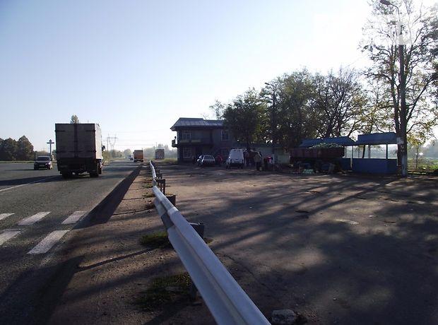 Продажа земли коммерческого назначение, Днепропетровская, Никополь, р‑н.Никополь