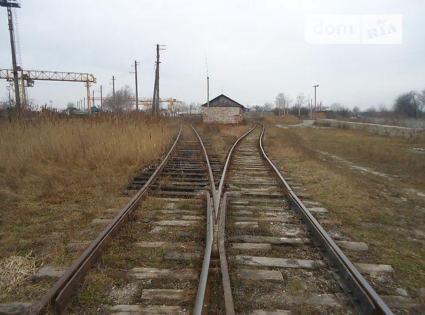 Земельный участок коммерческого назначения в Новограде-Волынском, площадь 3.8 Га фото 1