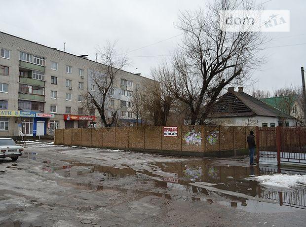 Продажа земли коммерческого назначение, Днепропетровская, Новомосковск, р‑н.Новомосковск