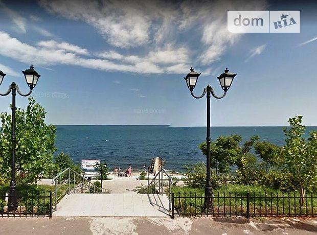 Земля коммерческого назначения в Одессе, район Большой Фонтан, площадь 20 соток фото 1