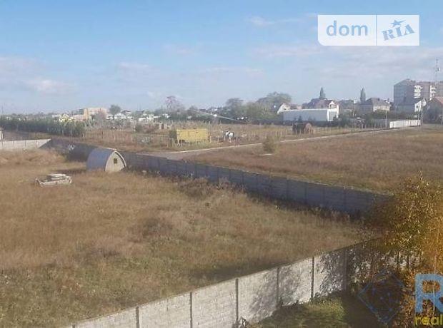 Земля коммерческого назначения в Одессе, район Малиновский, площадь 150 соток фото 1