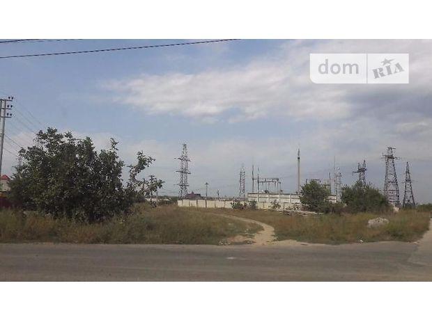 Продаж землі комерційного призначення, Одеса, р‑н.Суворовський, Теплична вулиця