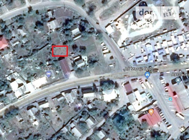 Продажа земли коммерческого назначение, Днепропетровская, Покровское, р‑н.Покровское, падалки 115