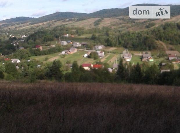Земля коммерческого назначения в селе Биличи, площадь 17 соток фото 1