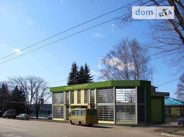 Земля коммерческого назначения в Сумах, район Заречный, площадь 24 сотки фото 1