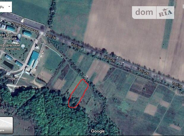 Земля коммерческого назначения в Сваляве, район Свалява, площадь 14 соток фото 2