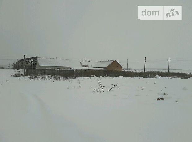 Земля коммерческого назначения в селе Березовица, площадь 15 соток фото 1