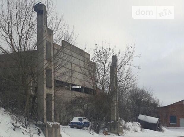 Земля коммерческого назначения в селе Березовица, площадь 1.85 Га фото 1