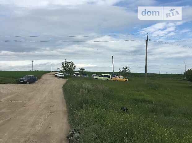 Земля коммерческого назначения в селе Березовица, площадь 8.3 сотки фото 1
