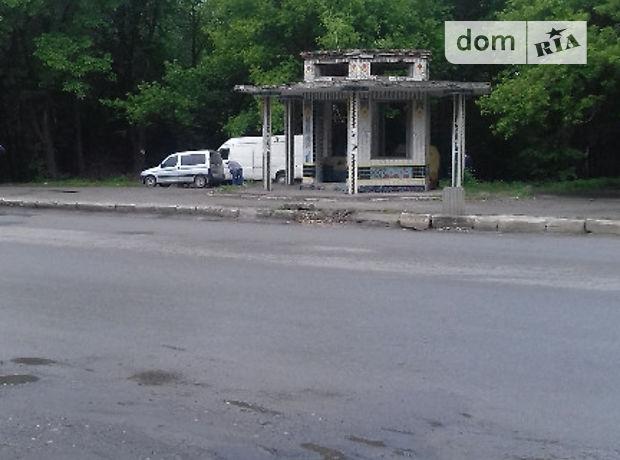 Продажа земли коммерческого назначение, Тернополь, р‑н.Дружба, Бережанская улица