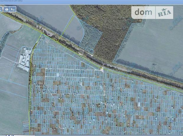 Земля коммерческого назначения в Тернополе, район Дружба, площадь 42 сотки фото 1