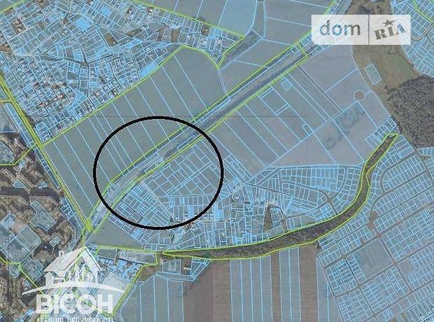 Земля коммерческого назначения в селе Гаи Чумаковые, площадь 50 соток фото 1